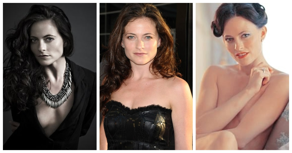 49 Lara Pulver Nude Pictures Will Make You Crave For More | Best Of Comic  Books