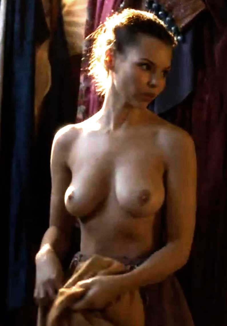 Eline Powell Boobs Naked Body Parts Of Celebrities | Free Hot Nude ...