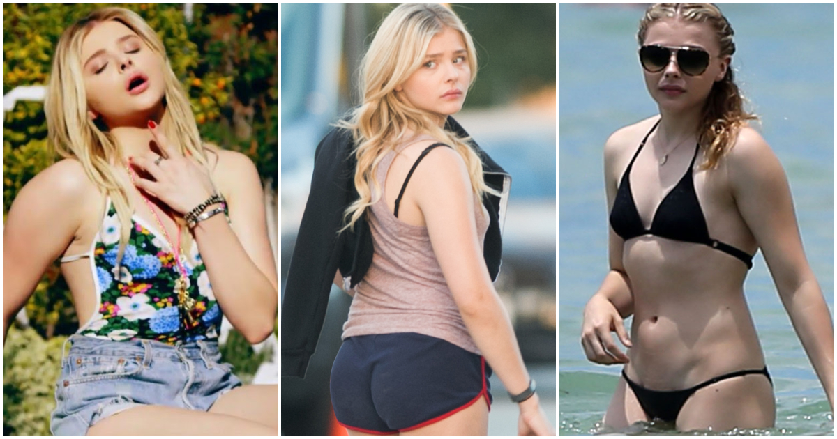61 Hot Pictures of Chloe Grace Moretz From Hit-Girl Actress ...