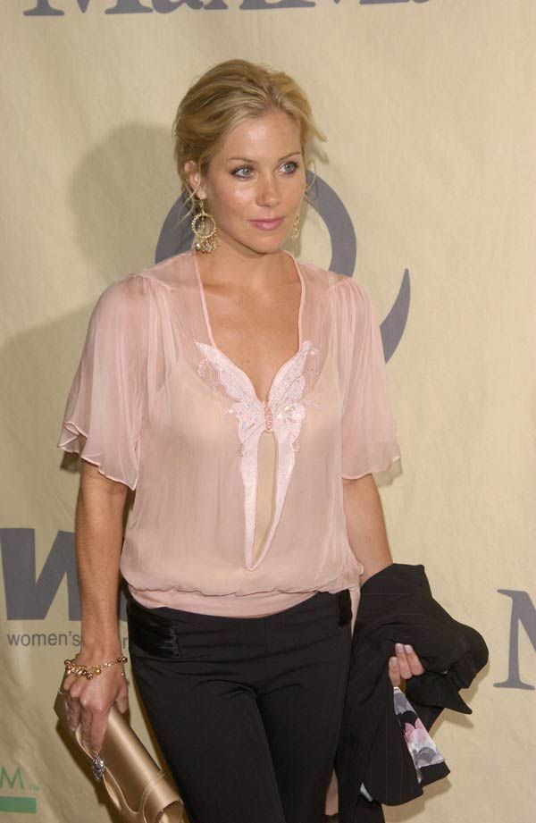 Pin on Christina Applegate