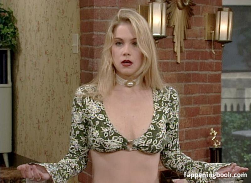 Christina Applegate Nude, Sexy, The Fappening, Uncensored ...