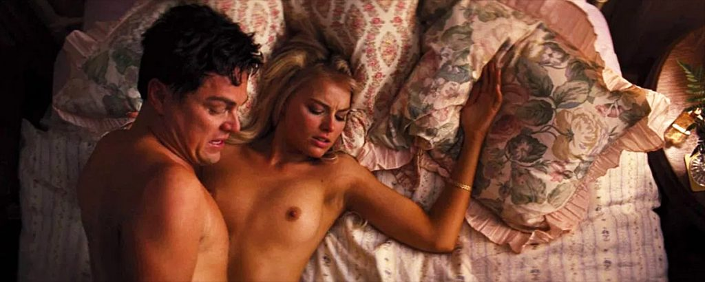 Margot Robbie Nude And Porn Video Leaked - ScandalPost