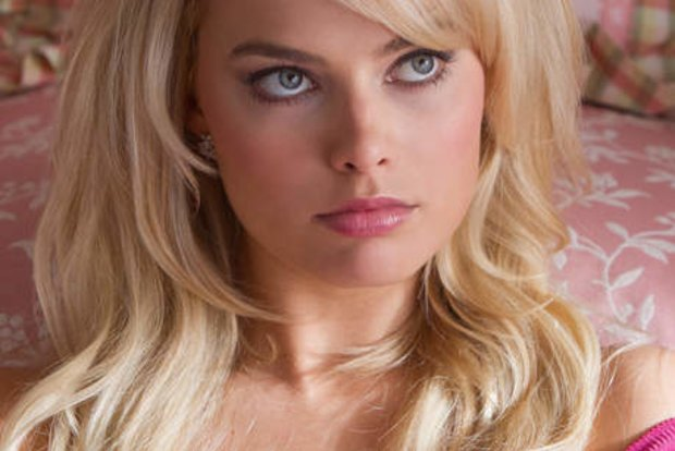 Margot Robbie admits to lying about her nude scenes in The ...