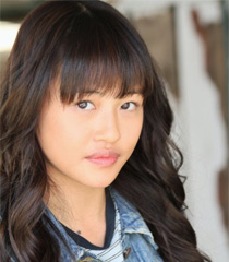 Haley Tju - 10 Character Images | Behind The Voice Actors