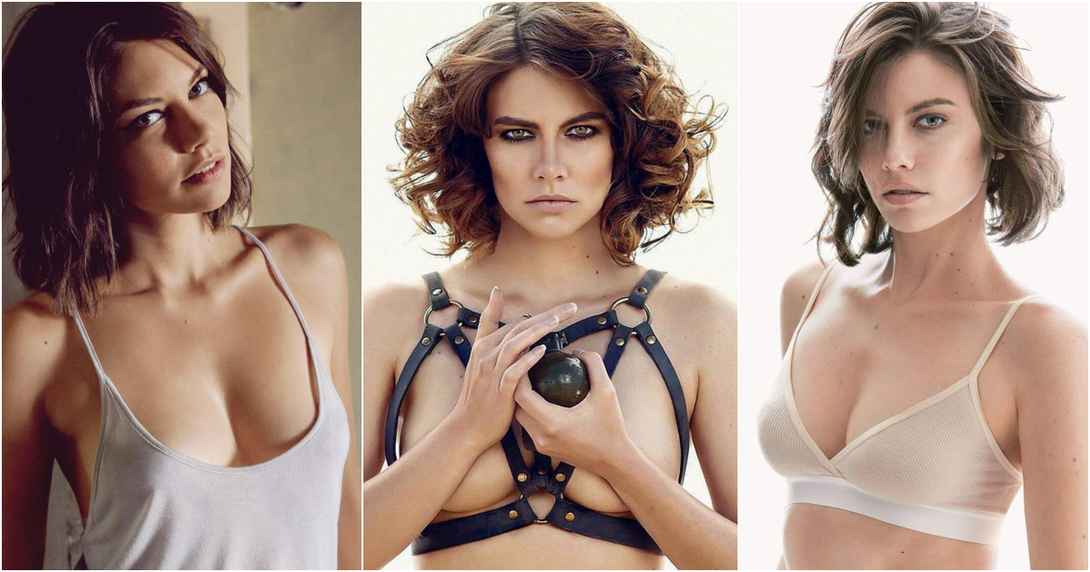 60+ Sexy Lauren Cohan Boobs Pictures Will Bring A Big Smile On ...