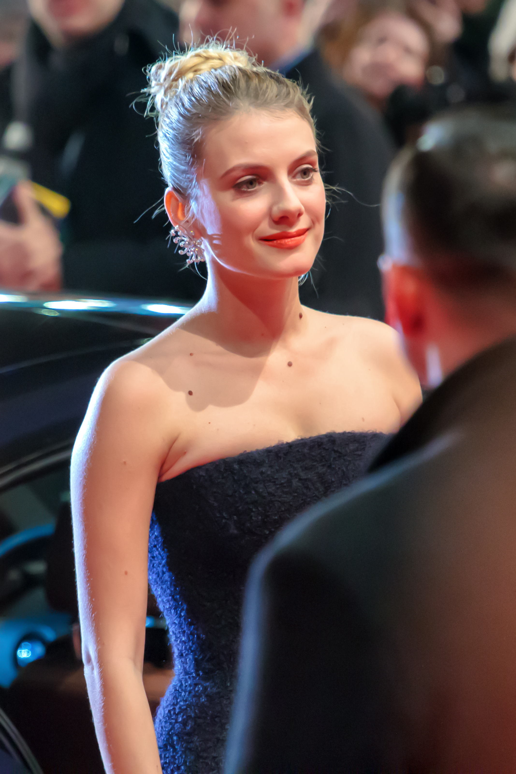 List of roles and awards of Mélanie Laurent - Wikipedia