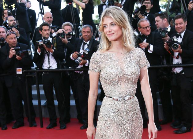 Actress, Director Mélanie Laurent Is The Kind Of Female Filmmaker We Need  More Of | HuffPost