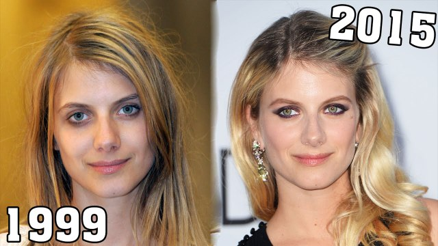 Mélanie Laurent (1999-2015) all movies list from 1999! How much has  changed? Before and After! Now You See Me, Inglourious Basterds, Beginners,  Enemy at the gates, By the Sea - video dailymotion