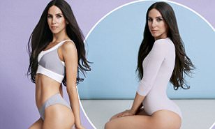 Jen Selter reveals the fitness secrets to getting her bum | Daily Mail  Online