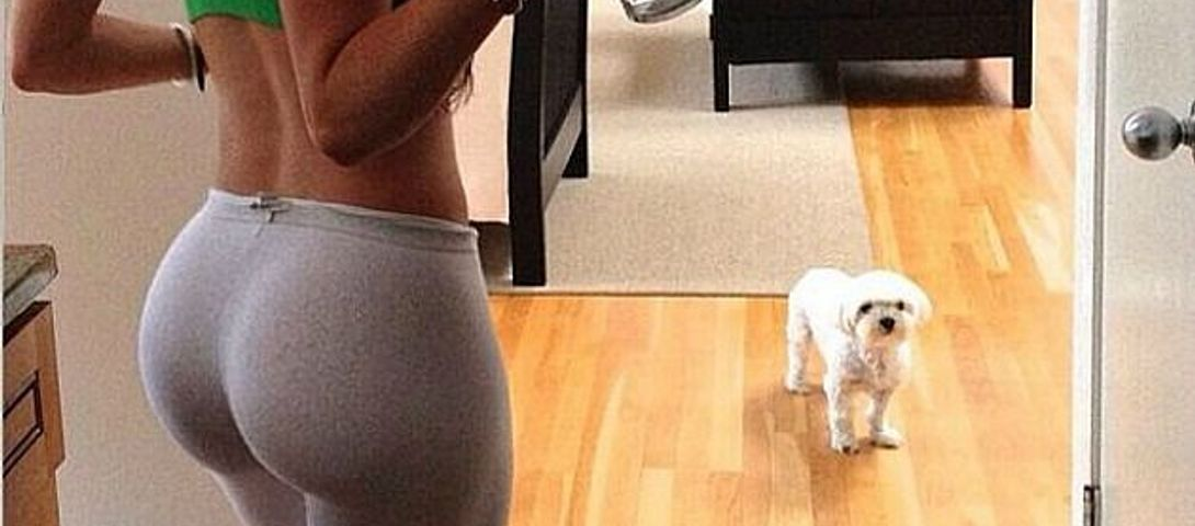 Jen Selter, Jewish Queen of Butt-Selfies – The Forward