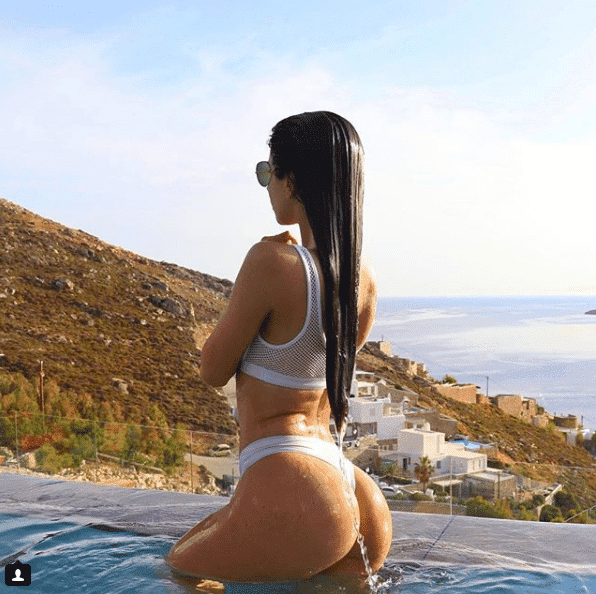 61 Jen Selter Big Butt Pictures Will Drive You Nuts - GEEKS ON COFFEE