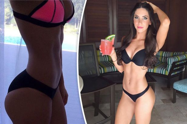 How to get a toned butt like Jen Selter in three easy steps - Daily Star