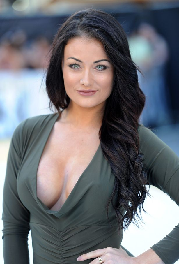 Ex On The Beach's Jess Impiazzi exclusively discusses ...