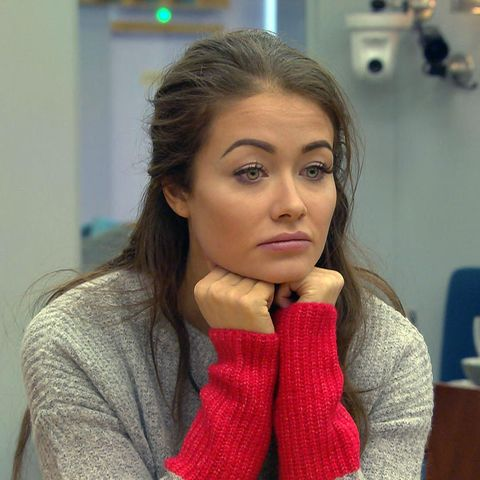 Former Ex on the Beach star Jess Impiazzi says she