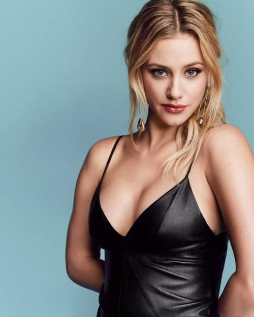 Pin on Lili Reinhart