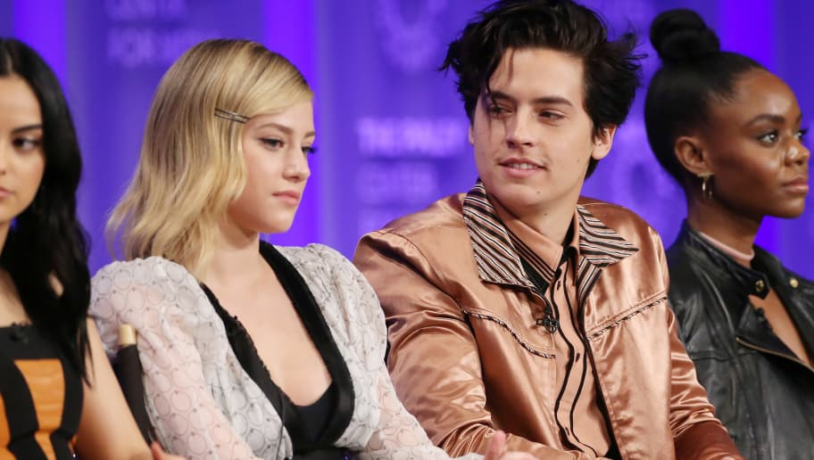 VIDEO: Cole Sprouse Gets Put on the Hot Seat When Asked if ...