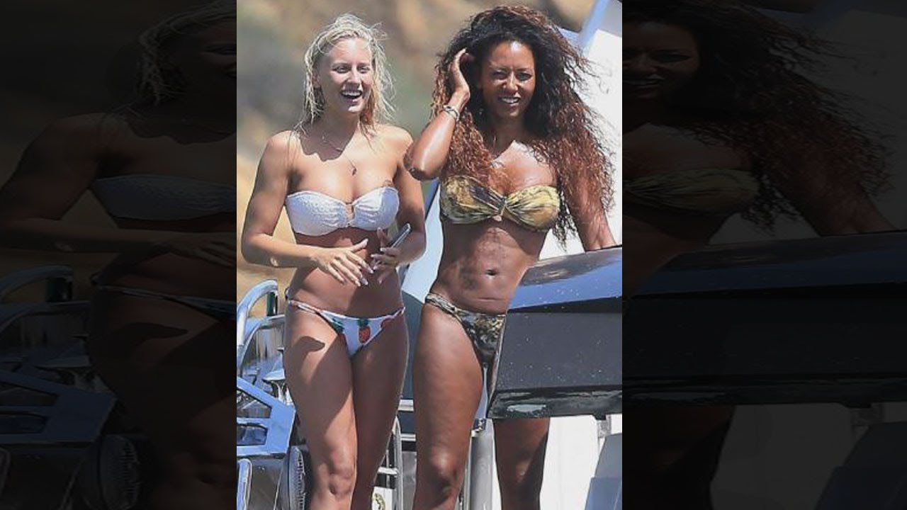 The Horrific Vacation Mel B Took With Nanny Who Allegedly Had ...