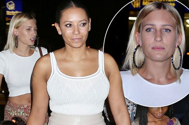 Mel B Judge orders Sex Tape to Be Destroyed and 6.5 M Settlement ...