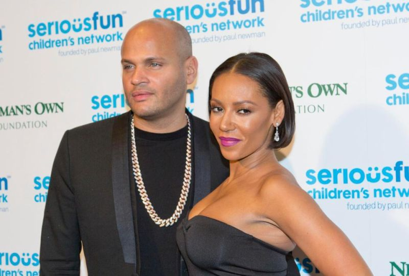 Mel B fears Belafonte will show sex tapes in court - Mangalorean.com