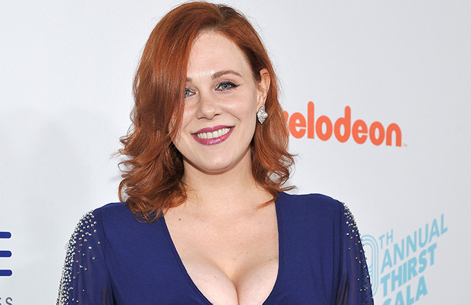 Boy Meets World' Star Maitland Ward Speaks on Appearing in ...