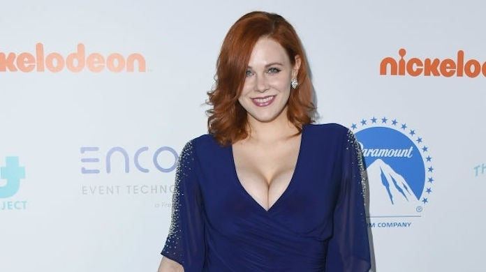 Boy Meets World' Star Maitland Ward Now Doing Adult Films
