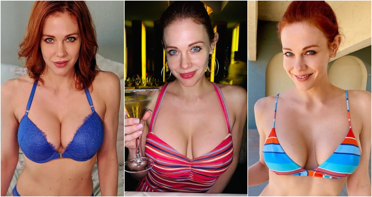 61 Sexy Pictures Of Maitland Ward Which Will Leave You To ...