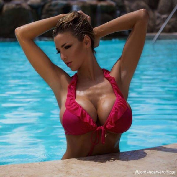 Jordan Carver | The Fappening. 2014-2019 celebrity photo leaks!
