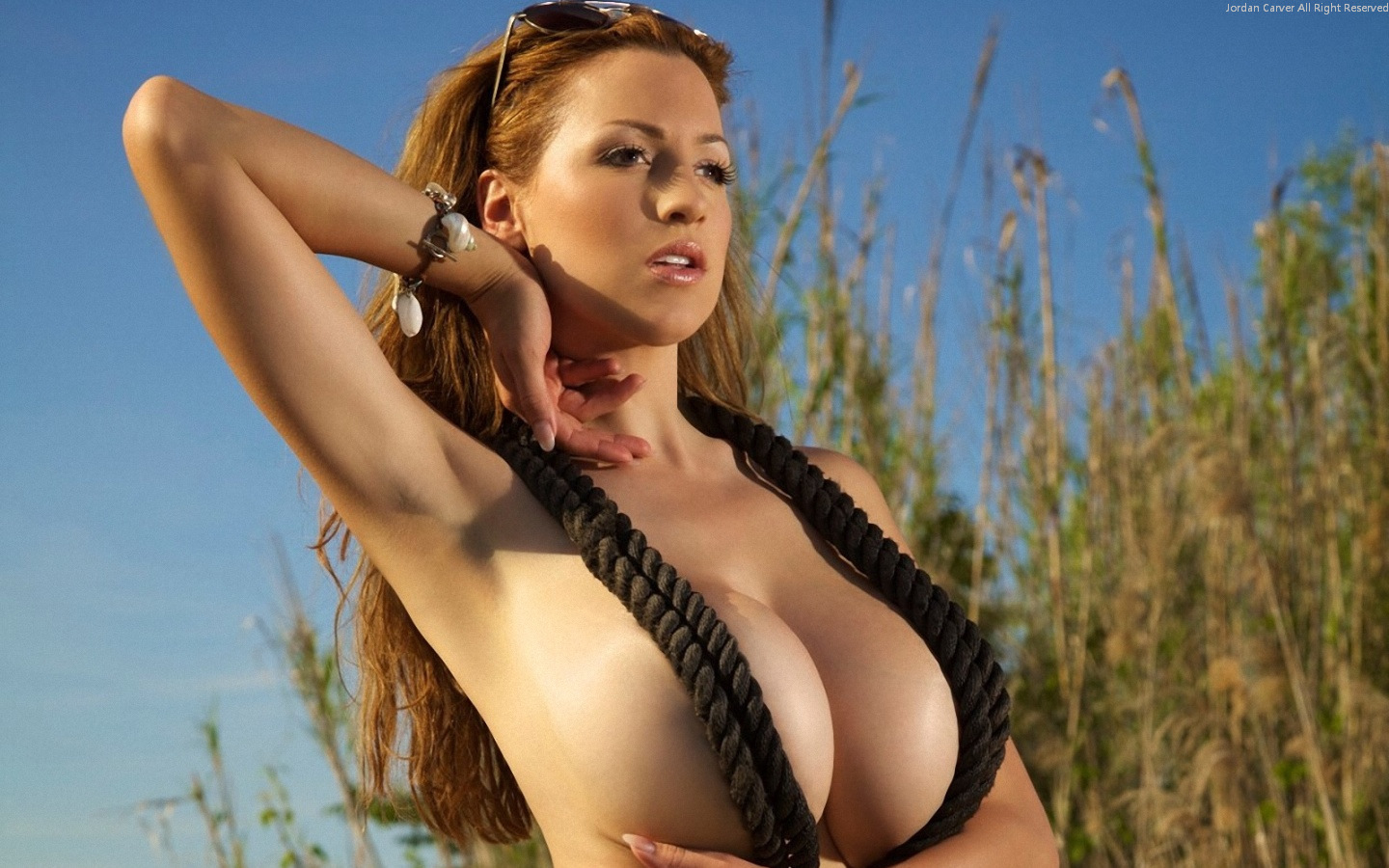Jordan Carver the Ultimate Boob Collection - and Our ...