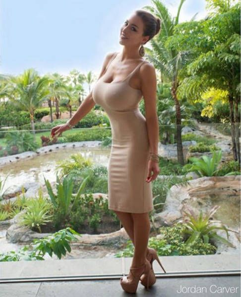 Jordan Carver Topless & Sexy (27 Photos) | #TheFappening ...