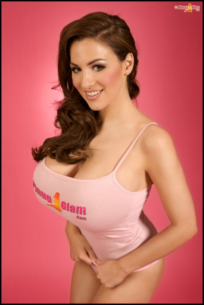 Jordan Carver - Free pics, videos & biography