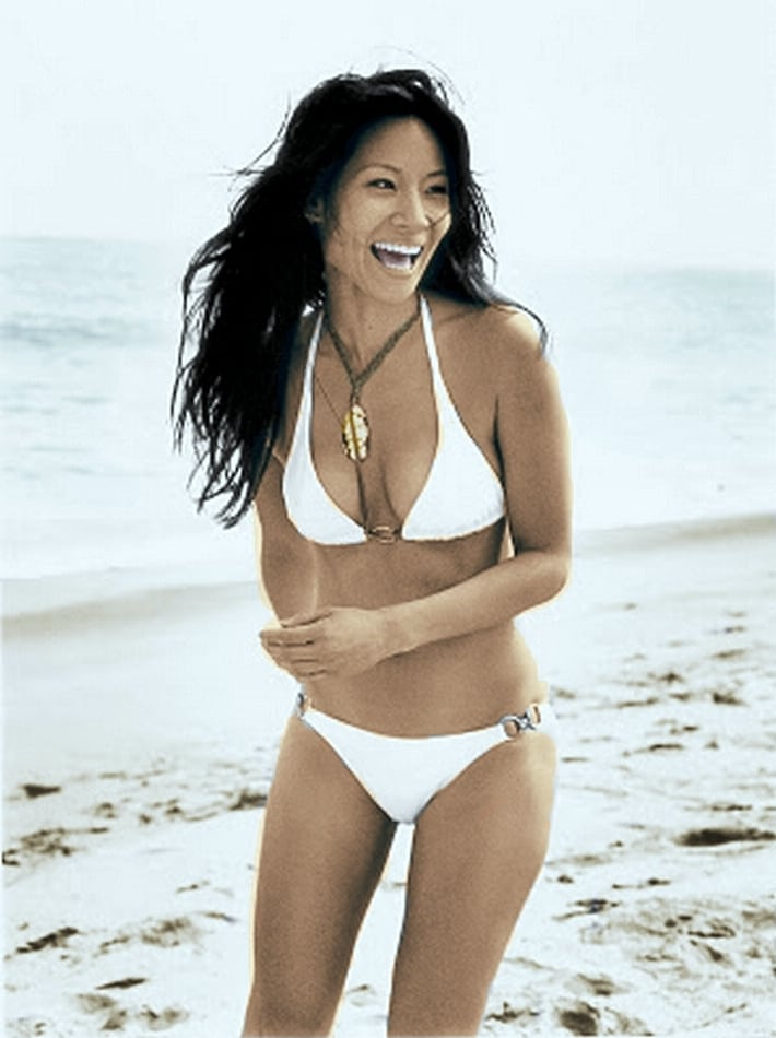 61 Hot Pictures Of Lucy Liu - Elementary TV Series Actress