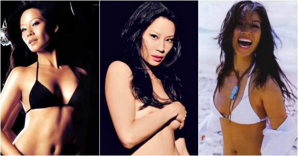 61 Lucy Liu Sexy Pictures Will Leave You Flabbergasted By ...