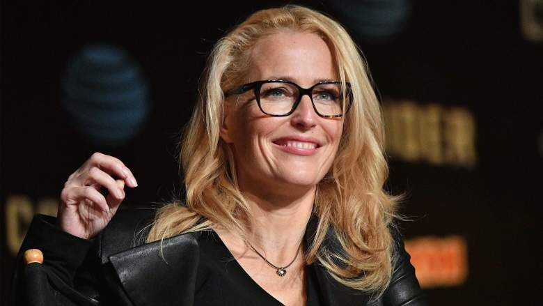 17 Best images about Redheads-Gillian Anderson on