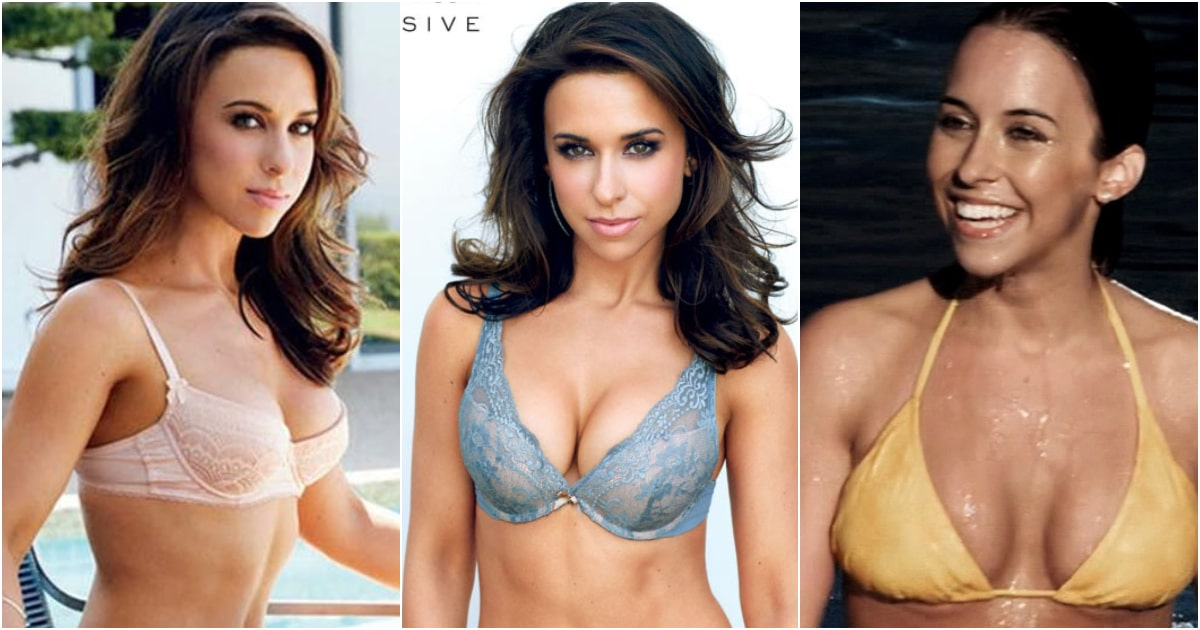 61 Hot Pictures Of Lacey Chabert Which Will Make You Fall In ...