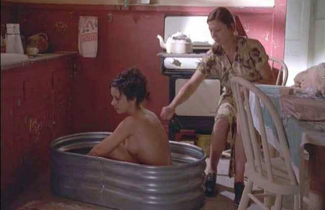 Lacey Chabert Nude Scene from 'Home Front' - ScandalPost