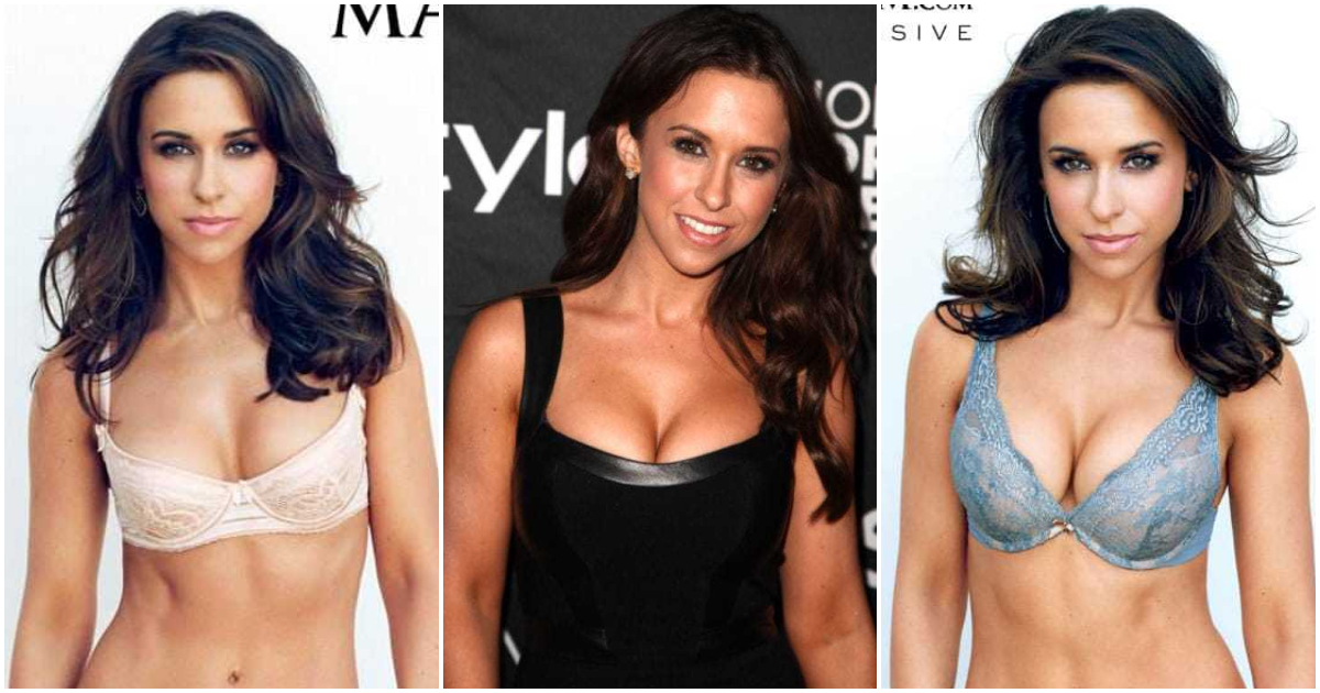 61 Lacey Chabert Sexy Pictures Will Drive You Frantically ...