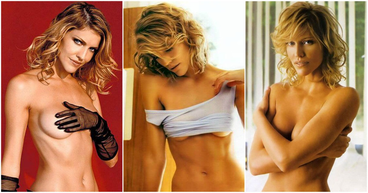 49 Hot Pictures Of Tricia Helfer Which Will Make You Crazy ...