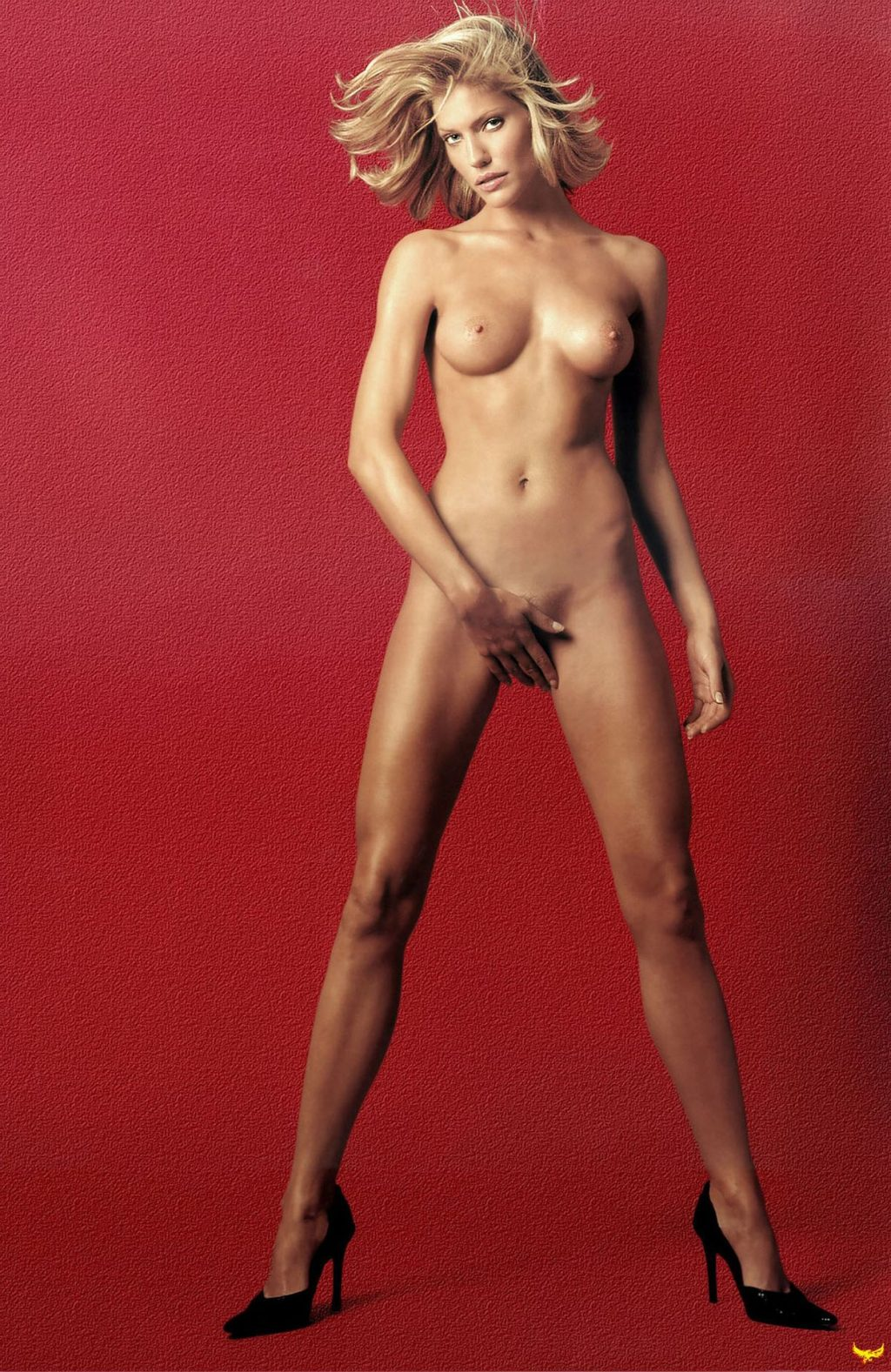Tricia Helfer – The Fappening Leaked Photos 2015-2020