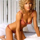 Tricia Helfer nude, topless pictures, playboy photos, sex ...
