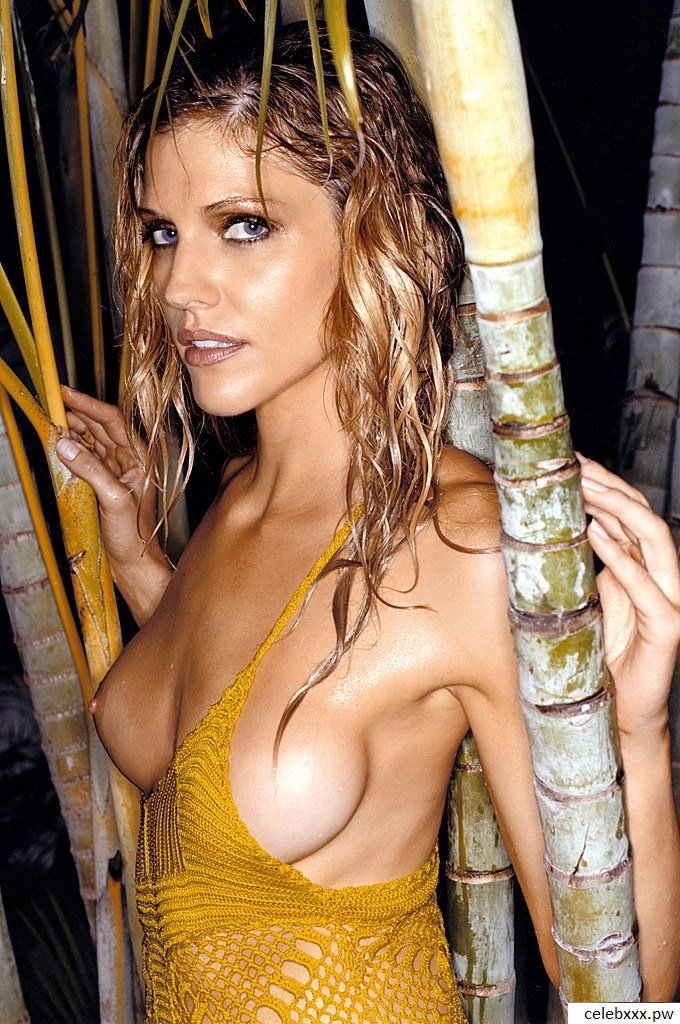 Tricia Helfer nude – Celebrity leaked nude pictures, hacked ...