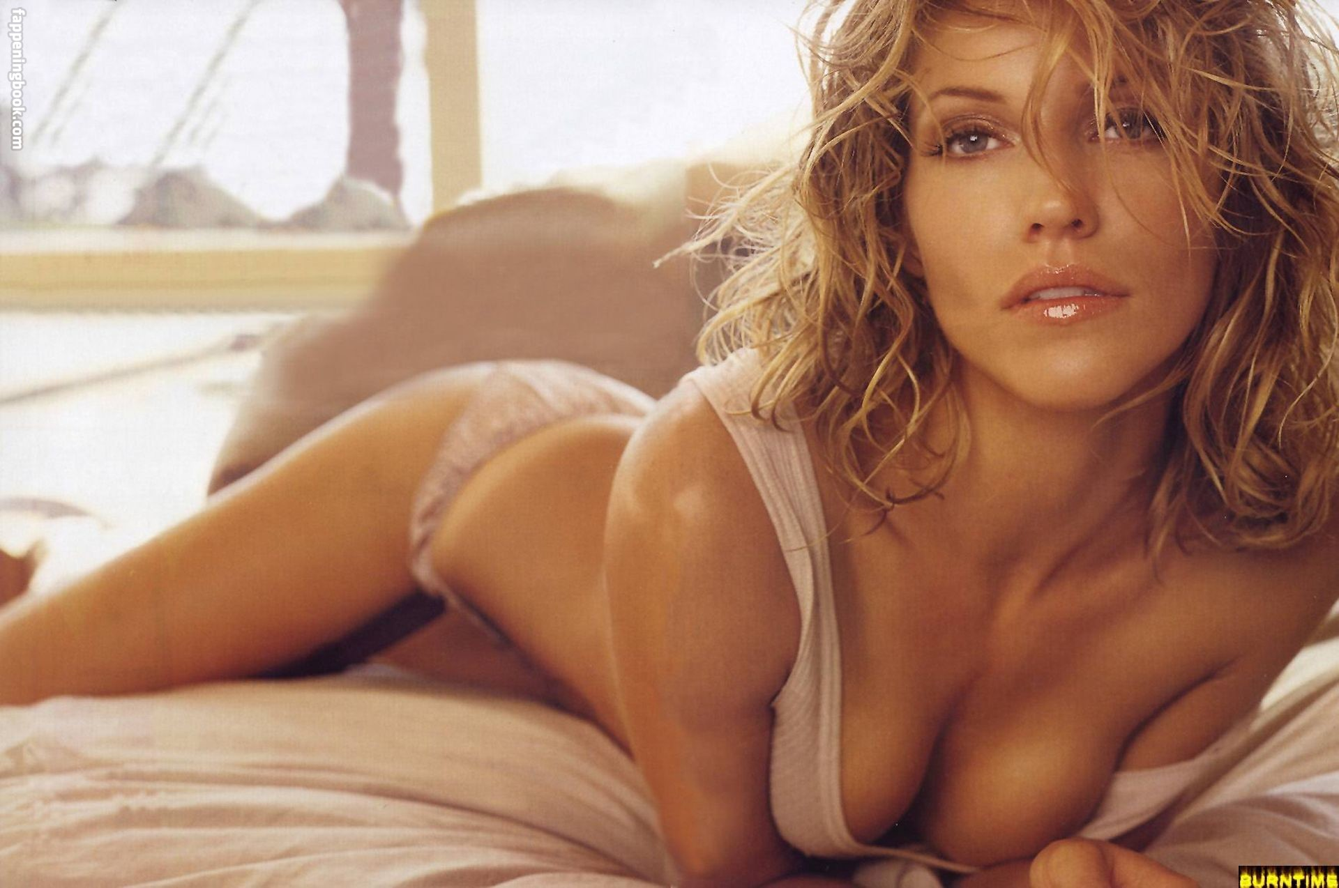 Tricia Helfer Nude, Sexy, The Fappening, Uncensored - Photo ...
