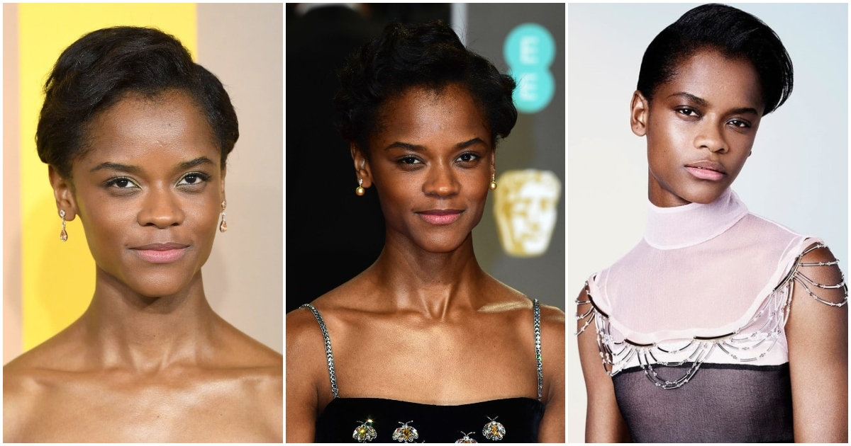61 sexy Letitia Wright Pictures Will Induce Passionate Feelings ...