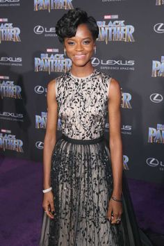 102 Best Letitia Wright crush images | Letitia wright, Wright ...