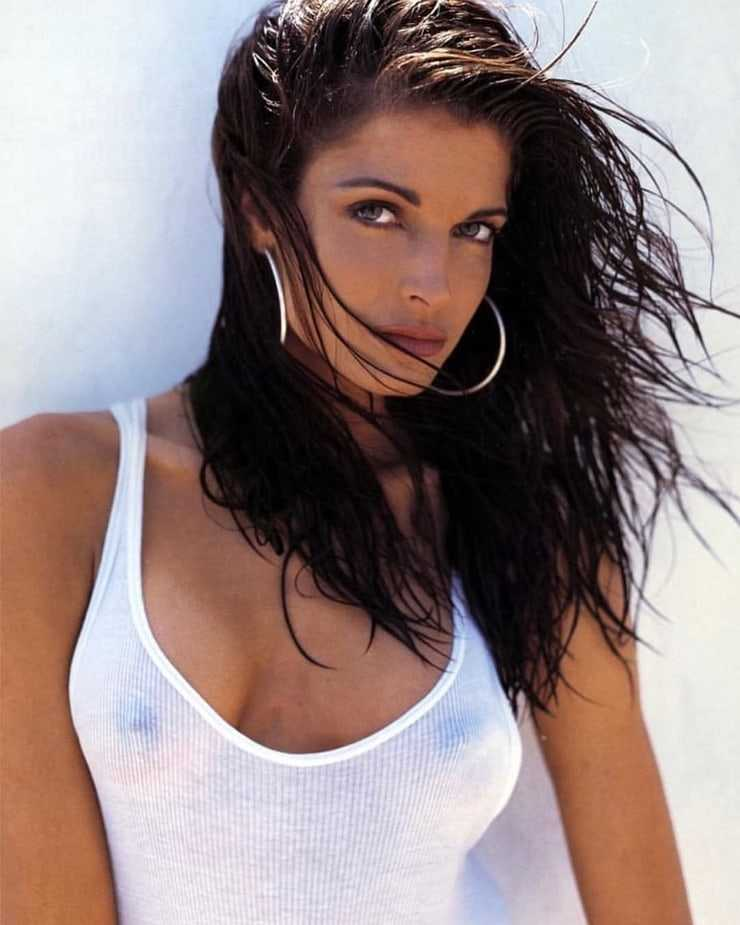 61 Stephanie Seymour Sexy Pictures Exhibit That She Is As Hot As ...