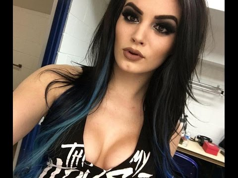 WWE's Paige's Leaked Sex Tape Video
