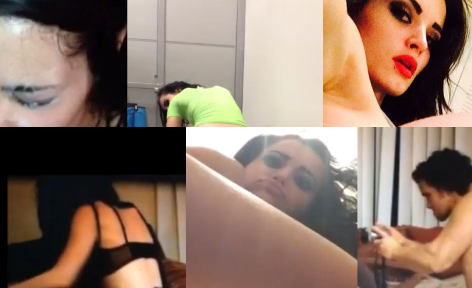 The Paige Sex Videos And Nude Pics Leak: 5 Questions