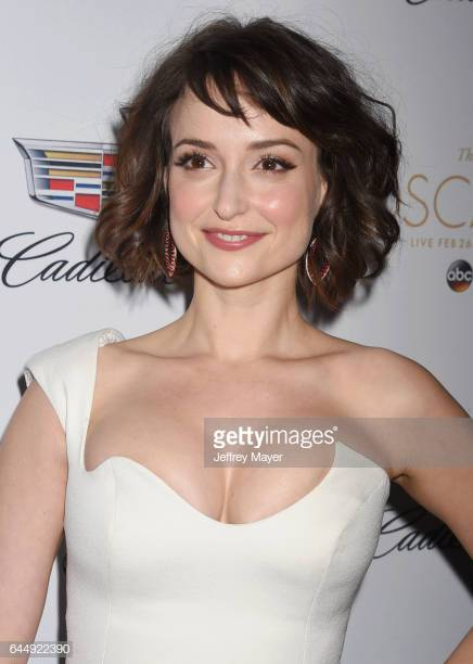 World's Best Milana Vayntrub Stock Pictures, Photos, and ...