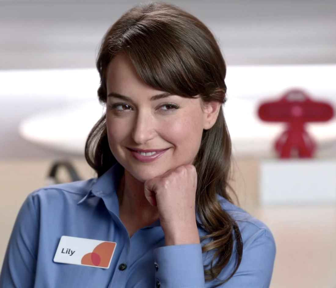 Milana Vayntrub bio, wiki, height, weight, age, videos ...