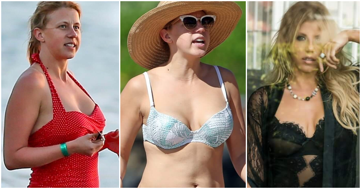 49 Hottest Jodie Sweetin Bikini Pictures Which Are ...