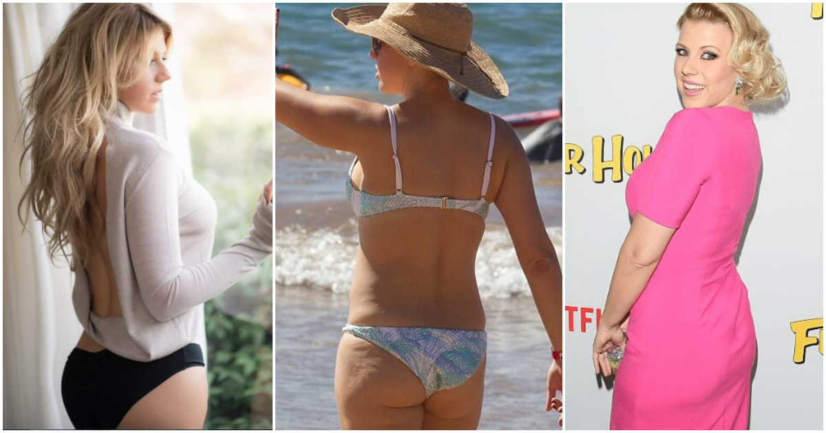 49 Hottest Jodie Sweetin Big Butt Pictures That Are Sure To ...